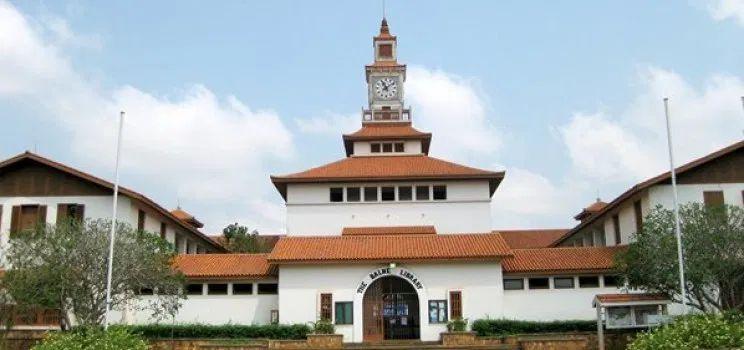 Merian Institute for Advanced Studies in Africa