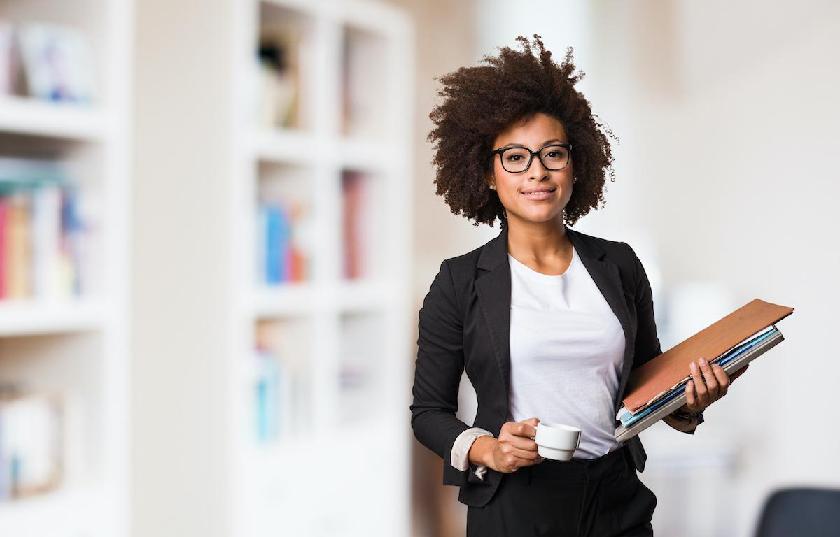 gender parity in business school